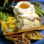 Немного о чаях и настойках